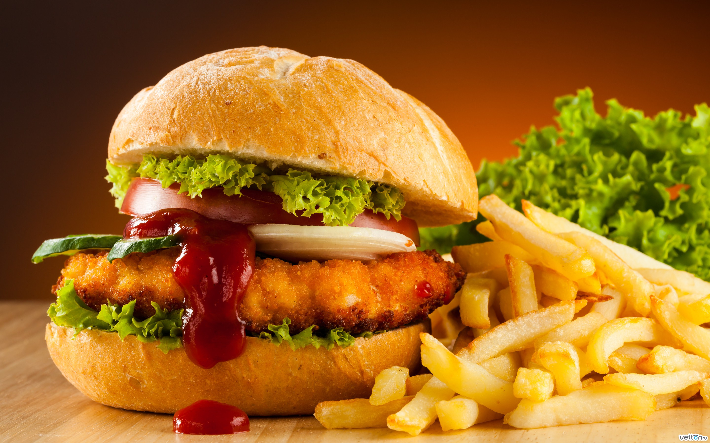 Kilo Vermenin Yolu-Hamburger